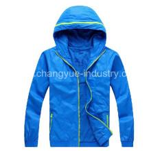 chaquetas para hombres nuevo diseño y venta promocional de entrenamiento deportivo