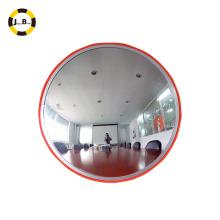 30 cm, 45 cm, 60 cm, 80 cm espejo de vidrio convexo de interior
