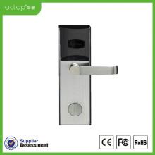 Chambre d'hôtel Système de serrure de porte électronique