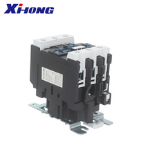 High Quality CJX2 8011 AC Electrical Contactor