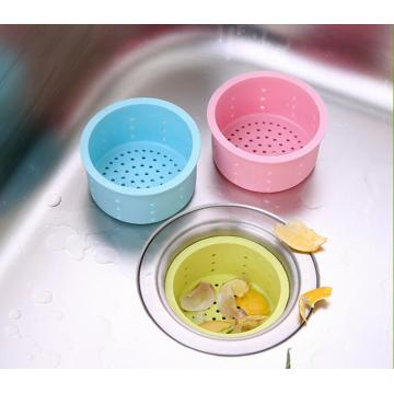 Household Easy Drain Kitchen Sink Drain Stopper