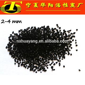 1000 iodine value Coco carbon activated importer