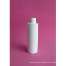 3.3 Oz Cylinder Plastic Bottles Without Top