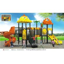 B10197 New Design Plastic Outdoor Amusement Park
