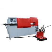 Máquina de doblado de barras de acero de control CNC automática