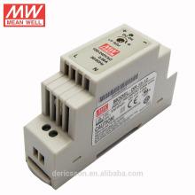 meine gut 15w 12v DIN-Schiene Stromversorgung DR-15-12