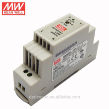 DR-15-12 12V 15W DIN rail switching mode power supply with 3 years warranty