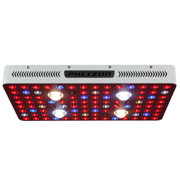 4xCREE COB 2000W LED Grow Light