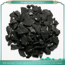 China Supplier Nut Shell Activated Carbon with Competitive Price