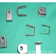 Metal cnc Automitive parts stamping