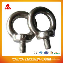 Stainless Steel DIN444 DIN580 Eye Bolts Chinese Manufacturers