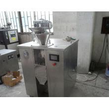 2017 GZL series dry method roll press granulator, SS steam granulation, horizontal dynamic mixer