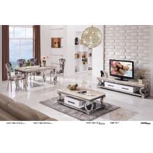 Mesa de centro moderno simple para los muebles caseros