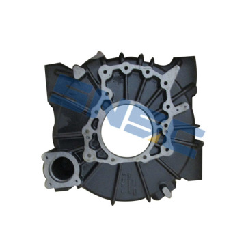 Suku Cadang Mesin Weichai 612600013608 Flywheel Housing SNSC