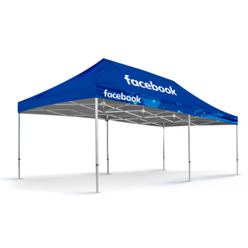 Pop Up Canopy Outdoor Party Tent للبيع