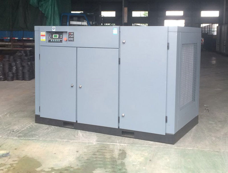 185kw Air Compressor 11