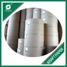 Fabrik Recycled Brown Kraftpapier
