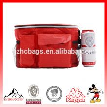 Poches fourre-tout isolées extérieures de sac de réchauffeur de boîte à lunch d'école de travail