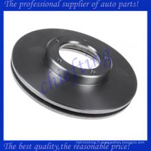 4351235170 4351226070 4351226040 4351235180 4351235260 disque de frein de voiture rotor pour toyota hiace vw taro