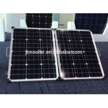 Shenzhen Factory 18V 120W camping solar panel on sale