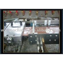 WPC window and door machine line