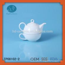 tea ware ceramic,ceramic tea pot and cup,porcelain teapot with cup,tea set for one