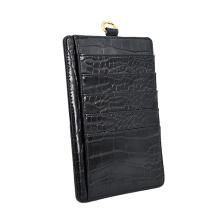 Porte-cartes en cuir multifonction / sac pour téléphone / étui portefeuille