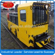 Explosion proof mine Diesel Locomotives