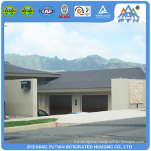 Duplex well furnished living villa house