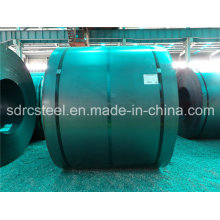 Q235C Hot Rolled Steel Coil (sheet)
