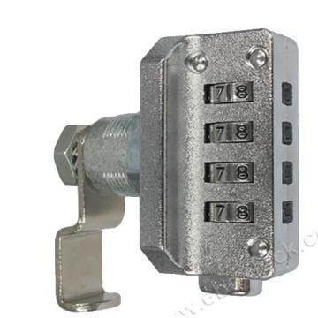 Combinación de bloqueo de leva, bloqueo de leva de combinación sin llave (AL-4001)