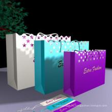 Подарочные сумки с кружевами и кружевами