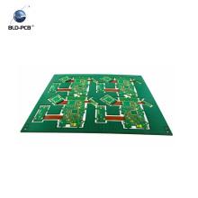 Carte rigide de carte PCB multicouche flexible de carte électronique de carte PCB de contrôleur de jeu