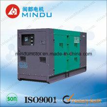75kw Yuchai Engine Power Diesel Generator Set