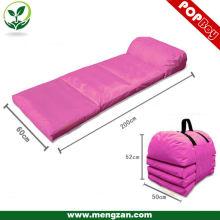 Mejor cama de tela sofá cama al por mayor