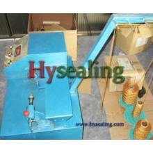 Machine de bobine à bobine de stationnement pour l'emballage Hy sealing
