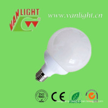 Globe Shape CFL 24W (VLC-GLB-24W) , Energy Saving Lamp