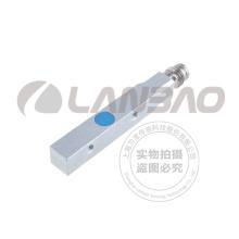 Sensor indutivo da liga de alumínio do retângulo de Lanbao (LE82-E1 DC3)
