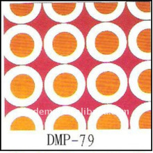 more than five hundred patterns canvas fabric