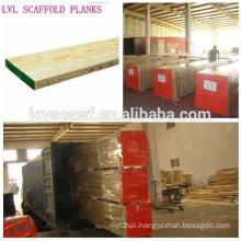 poplar LVL for packing(box,pallet,machine,glass)