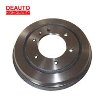 Hot selling good quality  42403-19075 drum brake for Japanese truck
