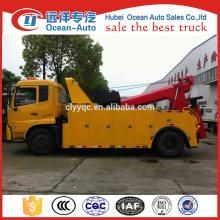 China Dongfeng Road Wrecker
