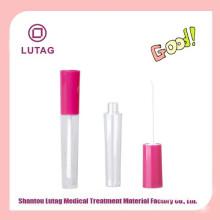 brillant à lèvres tubes emballage personnalisé lip gloss emballage