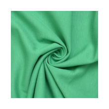 Woven Quick Dry Sustainable Fabric for Shirts Organic Kniting Fabric Microfiber Fabric Plain Roll Packaging Knitted Plain Dyed