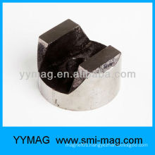 High quality Alnico 5 button magnet