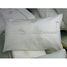 30x50cm embroidery hotel cushion