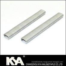 15g100p Hog Ring Staples for Fence Wire