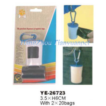 Dog Waste Bag, Wholesale Dog Waste Bag (YE-26723)