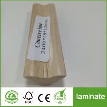 Laminate Flooring Accessories Concave line