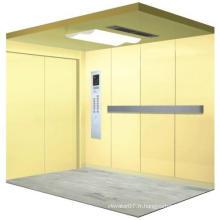 Fjzy-Haute Qualité et Sécurité Hôpital Ascenseur Fjy-1508